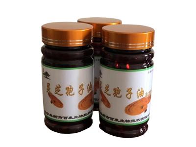 贝博官网孢子油